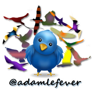 Follow Adam Lefever on Twitter