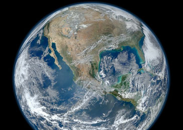 Sustainable Earth and Geoengineering